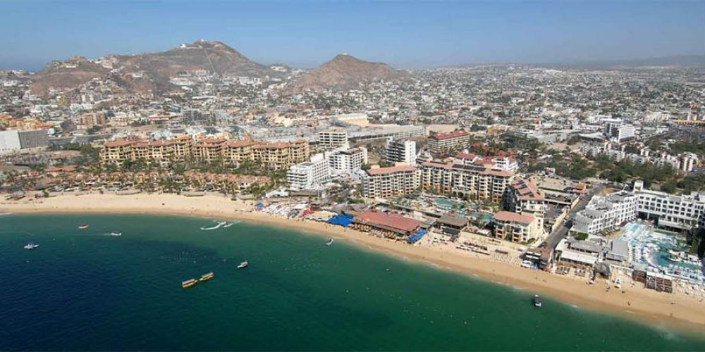 Los Cabos recorded the highest hotel occupancy in the country: Sectur