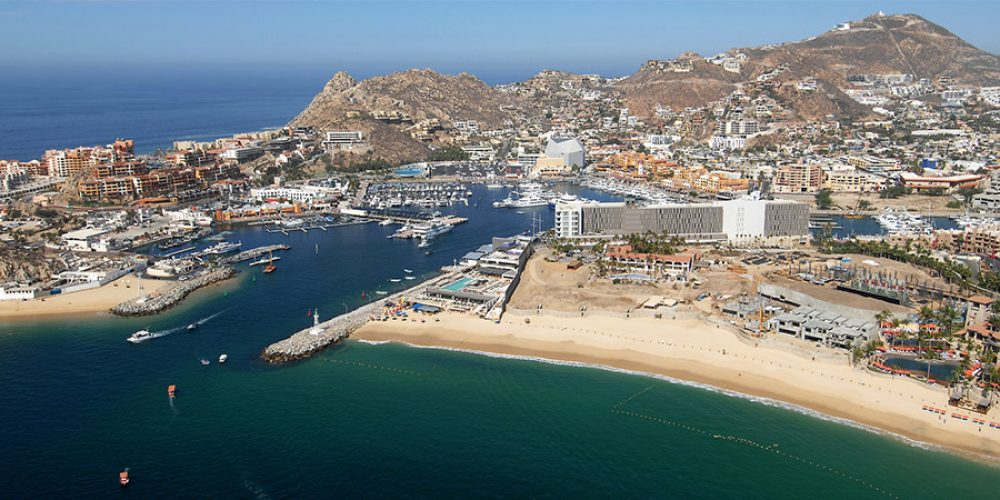 Los Cabos designated as world's first Sharecare health security VERIFIED™ destination