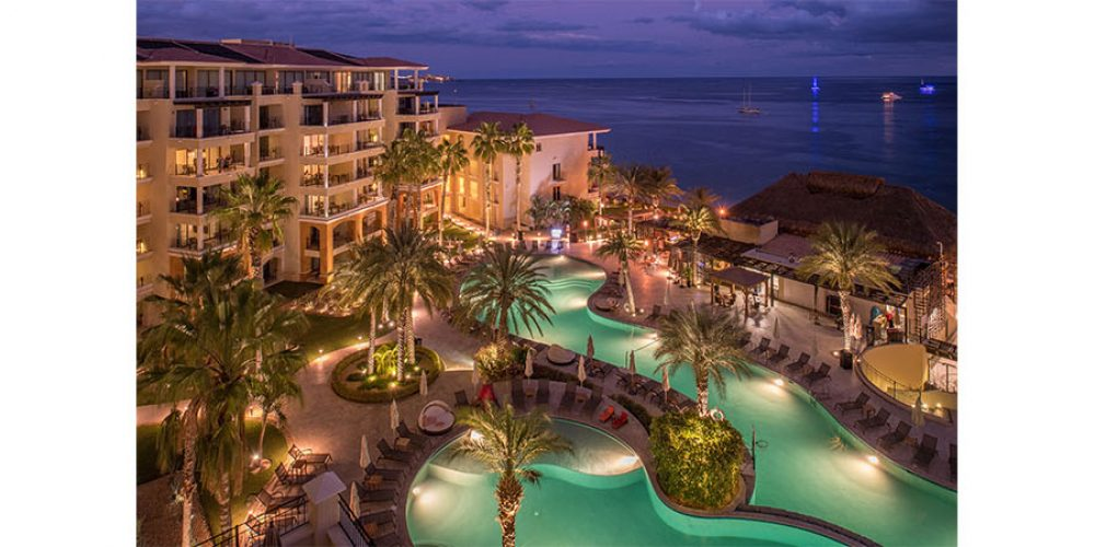Hotel In Los Cabos Receives The Health Security Verification By Forbes