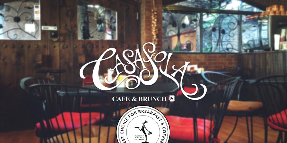 Casasola Café & Brunch