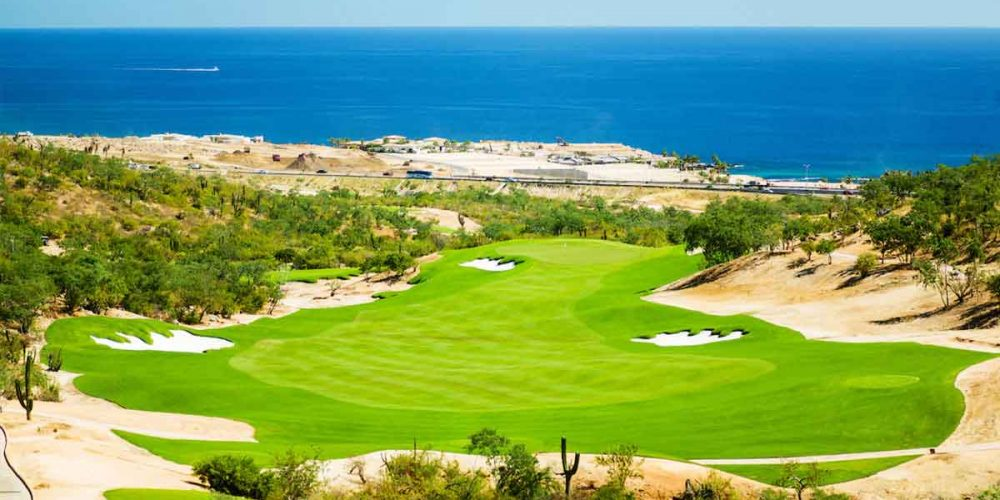 More Courses Teed Up for Los Cabos, México's Premier Golf Destination