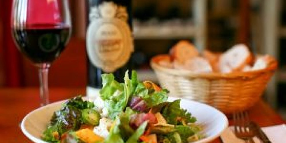 Italian Night and Wine Pairing at  DOC Cabo