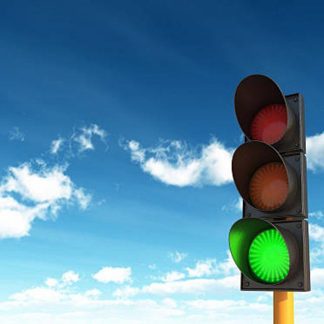 The Green Light Safety Status