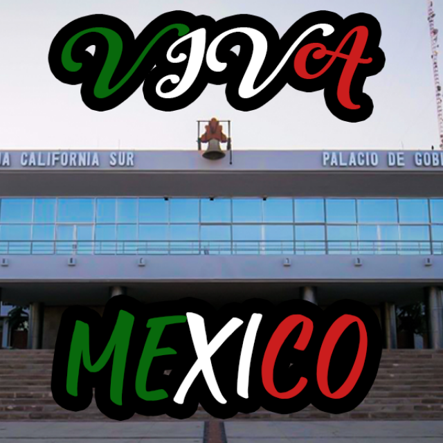 Mexican Independace: September 15, 2021