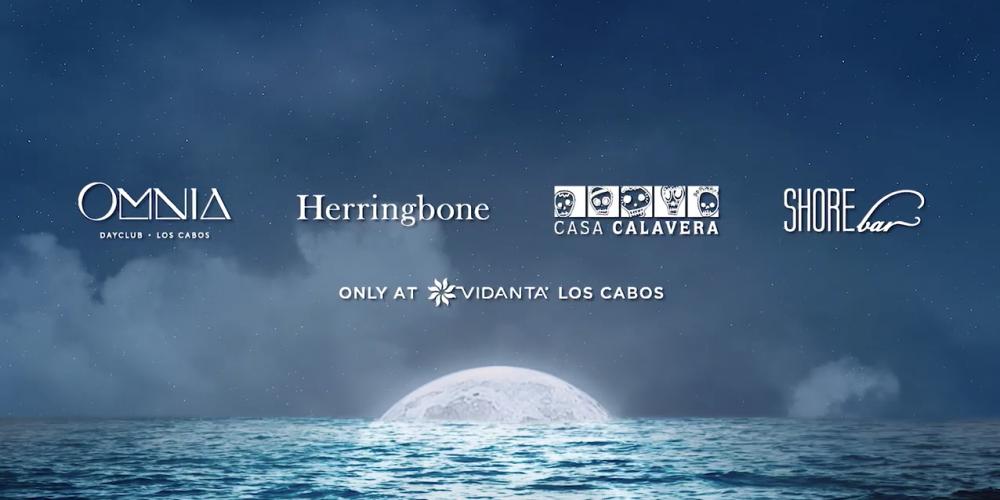 Vidanta Los Cabos Video August 2018