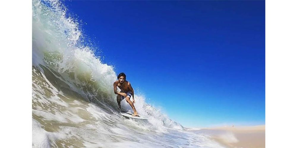 The best beaches in Los Cabos for surfing