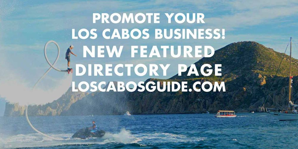 Featured Directory Page Advertising