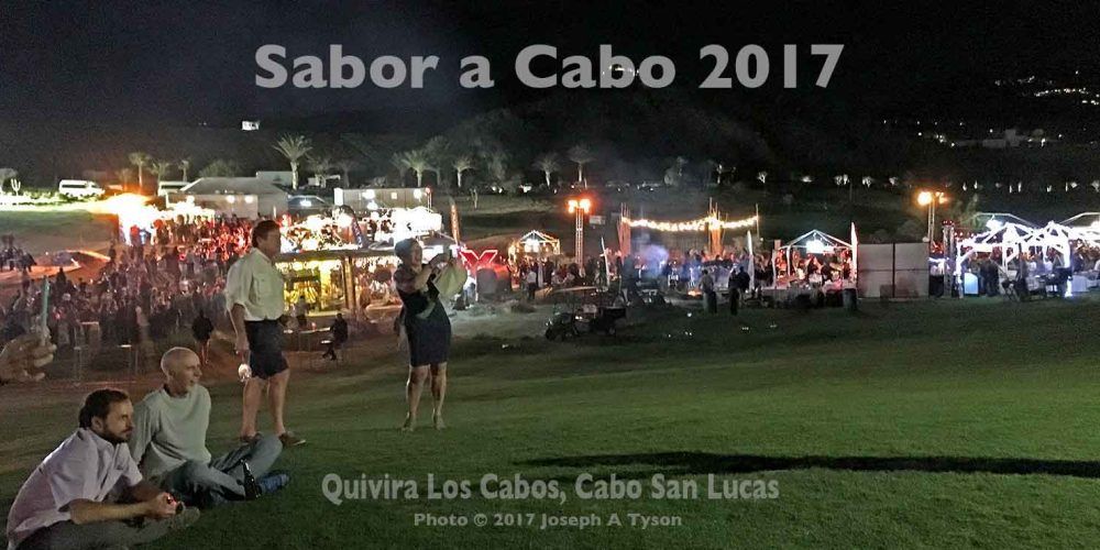 Sabor a Cabo 2017 Quivira Los Cabos Photos