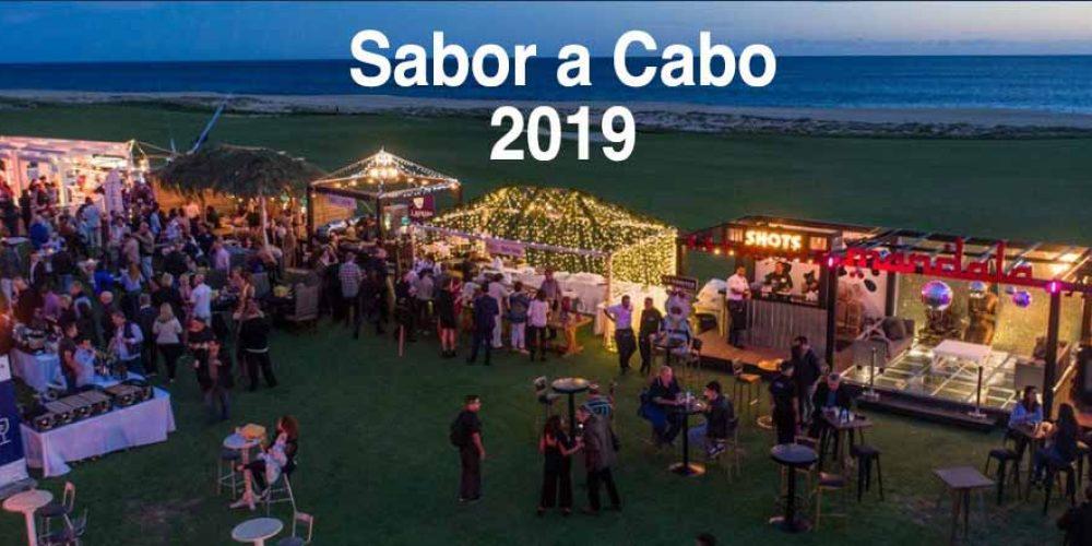 Sabor a Cabo 2019 Festival