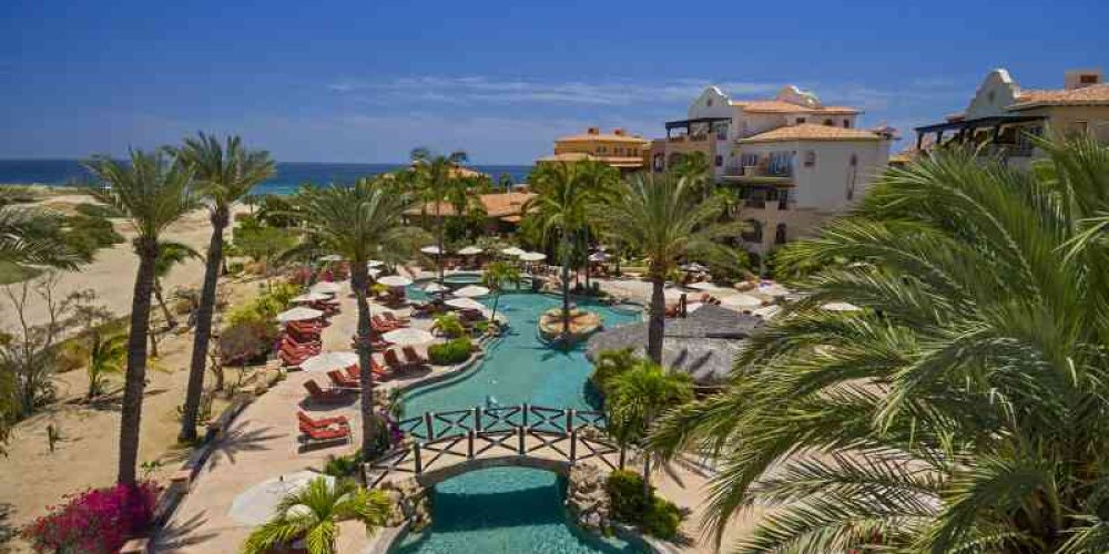 Nobu Says Yes to Los Cabos: Hospitality Company's First Mexican Hotel to Open in 2017
